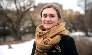Anna Engren.