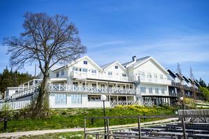 I mer än tio år har nya hotellet på Ulvön stått öppet och välkomnat gäster. Den sista oktober stängs det för säsongen.