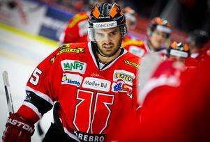 Martin Johansson. Bild: Johan Bernström/Bildbyrån
