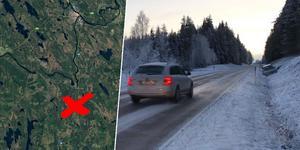 Bilden är ett montage. Foto: Google Maps/Sven Thomsen