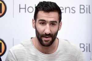 Mohammed Ali Khan är numer manager i Norrby. Tidigare var han tränare i Husqvarna FF.