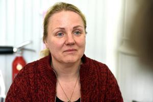 Susanne Österdahl Brijker uppskattar känslan av att bli omhuldad på Tre Björnar.