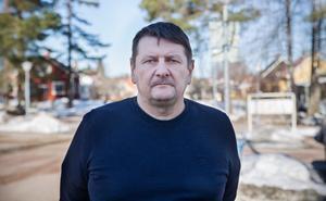 Gamla byns vd Jan Näslund berättar att bruksklubben har ett av Avestas bästa lägen.