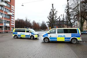 En av de skjutna personerna är från Örebro län. Foto: Jeppe Gustafsson/TT