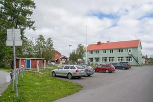 Marieby skola.