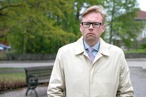 Försvarsadvokat Per Wiesel vill att Högsta domstolen prövar mordet på Öster i Hudiksvall.