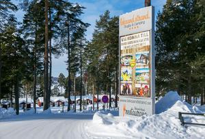Kommunfullmäktige måste fatta det slutgiltiga beslutet om Leksands kommun ska sälja sina aktier i camping och stugbyn Leksand Strand.