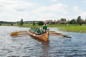 Siljarnsäsarns lag kom sist i årets första tävling.