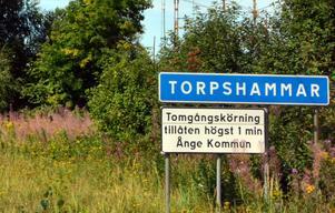 Torpshammar och byarna runt omkring var länets starkaste SD-fäste vid valet för fyra år sedan.
