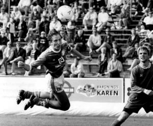 Håkan Holmström.