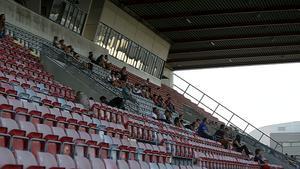 Assyriska FF vill behålla Södertälje fotbollsarena som hemmaplan och bas för klubben.