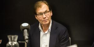 Mikael Torstensson är ordförande i SDFF.