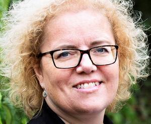 Anne Andersson, kommundirektör i Örebro