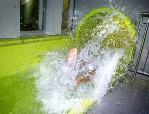 Badet har fått konkurrens av flera nya etableringar. Arkivfoto: Klockar Mattias Nääs