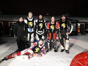 På söndag får äntligen Bockarna köra på hemmabana i årets isracingserie.