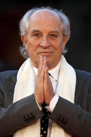 Många håller italienaren Vittorio Storaros foto i