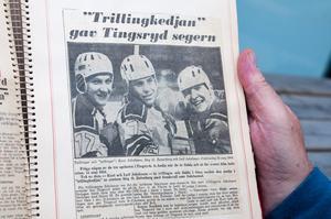Stig-Olof Zetterberg ingick i den så kallade