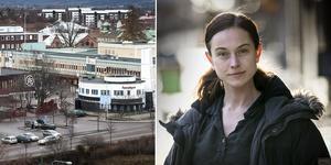 Fotomontage: Mikael Hellsten/arkivbild. Arkitekter till Sveriges fulaste stad:
