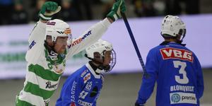 Robin Anderssons karriär har fått ett lyft i VSK.