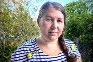 Jessica Söderberg skulle aldrig låta sin  femåriga dotter åka buss själv.