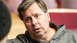 Thomas Johansson, LIF GM, träffade Sporten och Hockeypuls för en intervju dagen före Gävledala-derbyt mot Brynäs.