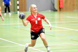Linda Bängs Eriksson spelade i elitserien för tio år sedan och finns även med i dagens Avesta Brovallen.
