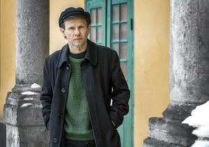 Bo Sundström. Foto: Claudio Bresciani / TT