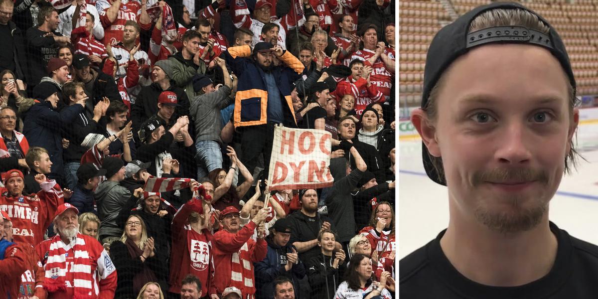 Dahléns hälsning till fansen inför återkomsten: