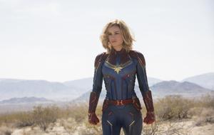 Vem är hon egentligen, kvinnan (Brie Larson) som försöker finna sig själv i