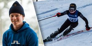 Emil Nyberg och Emma Aicher ska till Italien för att försvara Sveriges färger i det som kan kallas för ett inofficiellt VM för ungdomar.