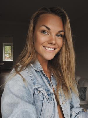 Maja Persson är uppväxt i Bredbyn, men bor och arbetar i Stockholm.