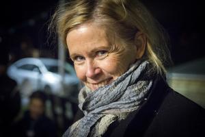 Marie Jäderberg Vasdekis.
