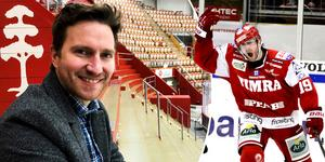 Matt Murley gjorde två och en halv säsong i Timrå IK innan han fortsatte i många spännande länder. Nu är elitkarriären över och Murley ska snart bli förälder och planerar att bosätta sig i Sundsvall med sin familj.