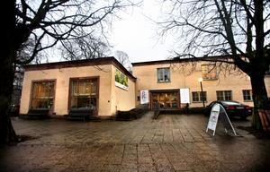 Örebro läns museum.