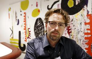 Tommy Sjöling är regional samordnare för grundläggande betalningstjänster på länsstyrelsen.