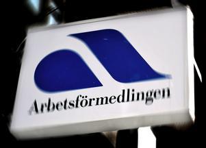 Får gå dit. Sverige har svårt att integrera utlandsfödda på arbetsmarknaden. Foto. Hasse Holmberg TT