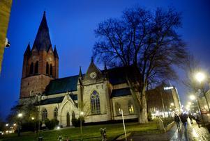 I kväll klockan 18 finns Alyssa och Erik Gestrinius på plats i S:t Nicolai kyrka i Örebro för att tillsammans med vännerna i Örebro kammarkör framföra Bachkonserten