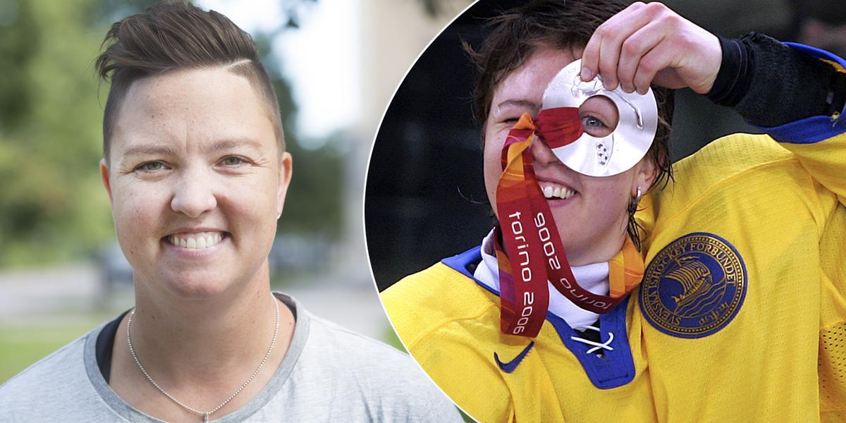 Tidigare OS-medaljören om Damkronornas strejk: