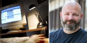 Arkivbild:  Pontus Lundahl/Ingmar Reslegård