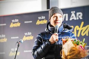 Mattias Ekström säkrade i helgen VM-silvret i rallycross för andra året i rad.