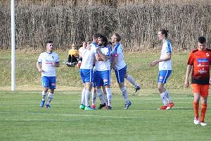 IFK Timrå ångar på. Under lördagen blev det seger i bortamötet mot Gällivare Malmberget.
