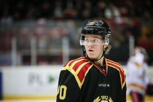 Jesper Boqvist blir kvar i Brynäs, det räknar Andreas Dackell med.