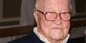 Sven Andersson har avlidit, 93 år gammal.