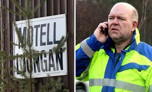 Jan Filipsson (S) har bokat in en ny mötesdag där han hoppas få möta lokala entreprenörer för att diskutera deras möjligheter att vara med och riva motellet i Ljungaverk.