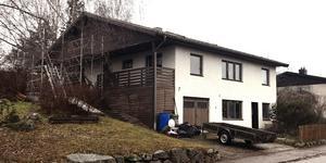 Gaffelvägen 7, Heby, såldes för 1 400 000 kronor.