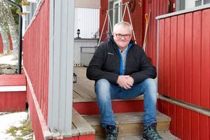 Muraryrket ligger Owe Dahl varmt om hjärtat. Snart avslutar han sitt sista jobb och flyttar hem till nyrenoverade huset i Högvålen.