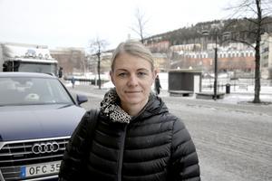 Anette Innala, 44, familjebehandlare, Härnösand: