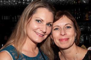 Lina Ullberg, Karin Ljungren (Brasseriet)
