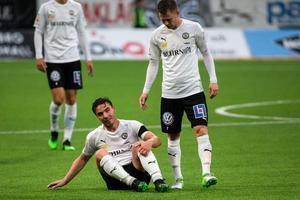 Skulle Nordin Gerzic få en push om Jiloan Hamad anslöt till hemstadens stolthet? Och förtjänar Johan Bertilsson sin ÖSK-tröja, det är två frågor som Johan Cedersjö funderar på.