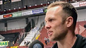 Greg Scott är tillbaka och var poängbäst i Brynäs under försäsongen.